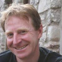 Adrian Healy